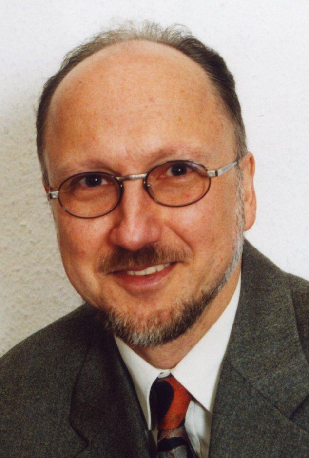 Dr. Jörg-Reinhardt Kropp Managing Director